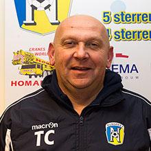 Arjan Daalmeijer