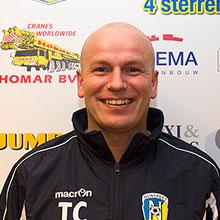 Jan Willem Vis
