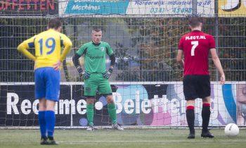 Nunspeet – DETO Twenterand 0-1 [0-1]