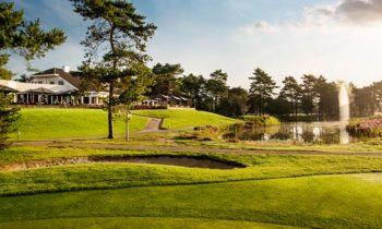 Uitnodiging Golftournament 20 oktober